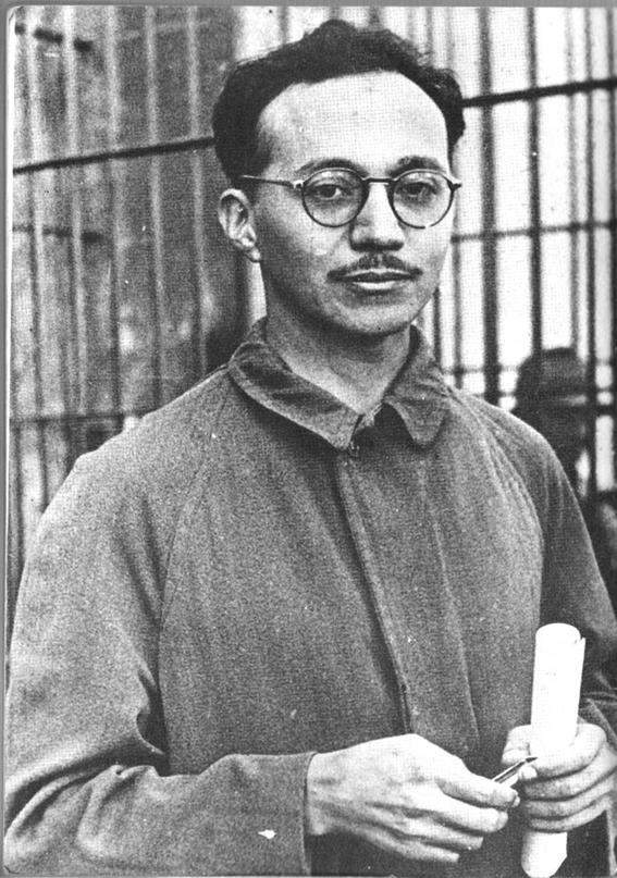 Gregorio Cardenas